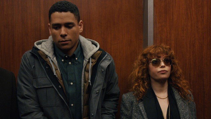 TV Review: Russian Doll
