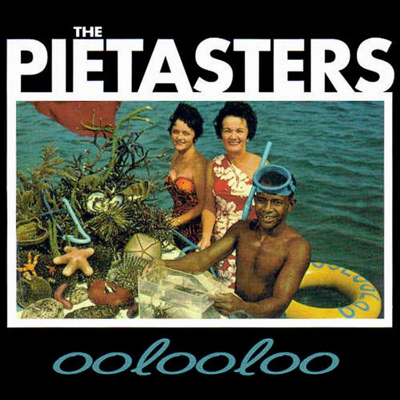 Dc Ska Legends The Pietasters Release Oolooloo On