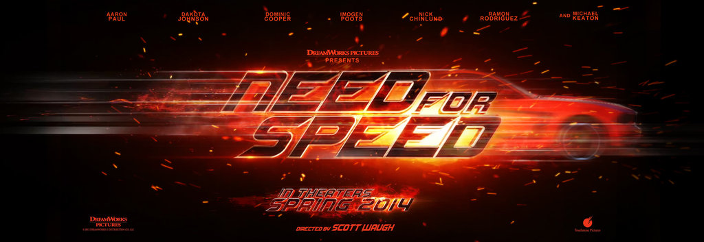 Need For Speed Review- Would've Preferred More Speed, Less